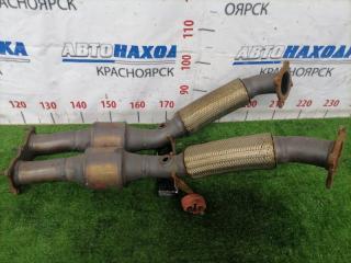 Запчасть катализатор VOLVO S80 2006-2010