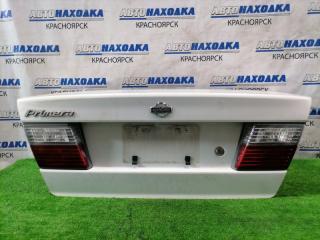 Крышка багажника задняя NISSAN PRIMERA 1998-2001