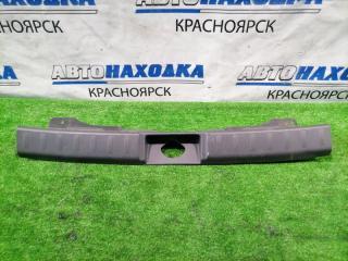 Запчасть накладка багажника задняя SUZUKI CERVO 2006-2009