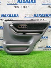 Обшивка двери задняя правая HONDA CR-V 1995-2001