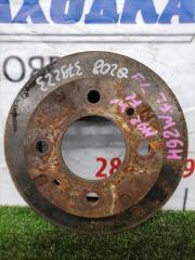 Запчасть диск тормозной передний NISSAN OTTI 2006-2013