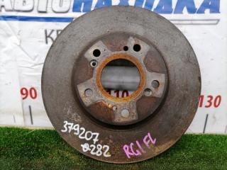 Запчасть диск тормозной передний HONDA STEPWGN 2005-2009