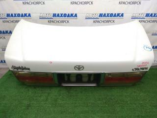 Крышка багажника задняя TOYOTA CROWN 1999-2003