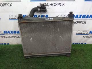 Радиатор двигателя TOYOTA PROBOX 2002-2014