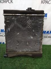 Радиатор двигателя SUZUKI MR WAGON 2001-2005