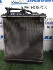 Радиатор двигателя SUBARU STELLA 2006-2011