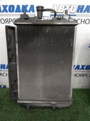 Радиатор двигателя TOYOTA BB 2005-2016