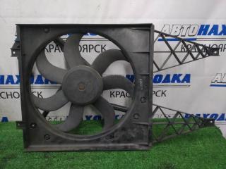 Вентилятор радиатора VOLKSWAGEN POLO 2001-2009