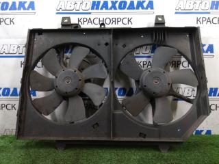Вентилятор радиатора NISSAN PRESAGE 1998-2001