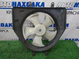 Вентилятор радиатора HONDA VAMOS HOBIO 2003-2018