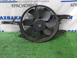 Вентилятор радиатора NISSAN ELGRAND 1997-2000