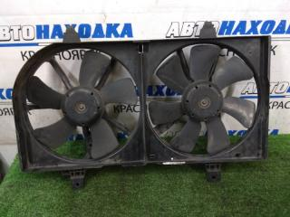 Вентилятор радиатора NISSAN AD 1999-2008