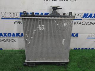 Радиатор двигателя SUZUKI ALTO LAPIN 2002-2008