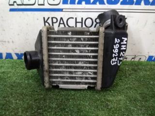 Радиатор интеркулера SUZUKI WAGON R 2003-2008