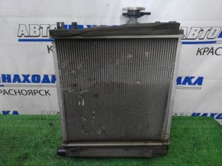 Радиатор двигателя NISSAN ROOX 2009-2013