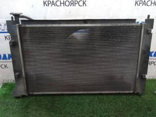Радиатор двигателя MITSUBISHI COLT 2004-2012