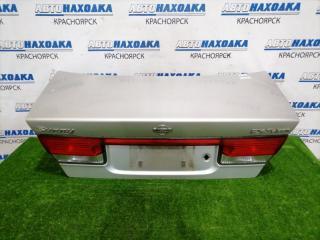 Крышка багажника задняя NISSAN SUNNY 1998-2002