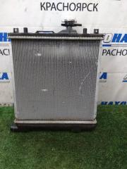 Радиатор двигателя SUZUKI ALTO 2004-2009