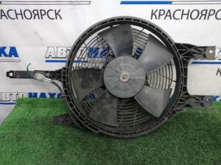 Вентилятор радиатора NISSAN ELGRAND 1997-2007