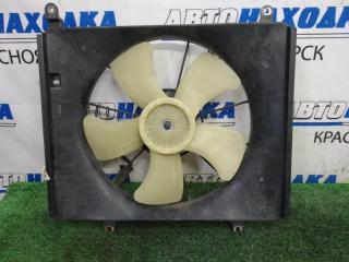 Вентилятор радиатора SUZUKI JIMNY 1998-2018