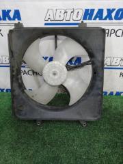 Вентилятор радиатора левый HONDA MOBILIO 2002-2008
