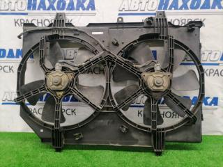 Вентилятор радиатора NISSAN SERENA