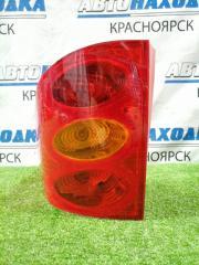 Запчасть фонарь задний задний правый PEUGEOT 1007 2005-2009