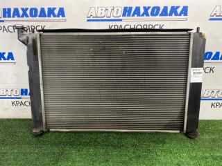 Радиатор двигателя TOYOTA WISH 2005-2009