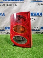 Запчасть фонарь задний задний левый PEUGEOT 1007 2005-2009