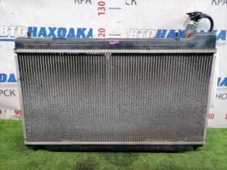 Радиатор двигателя HONDA FIT 2004-2007