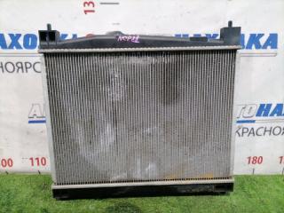 Радиатор двигателя TOYOTA SIENTA 2006-2015