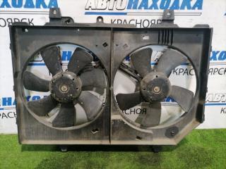 Вентилятор радиатора NISSAN SERENA 2001-2005