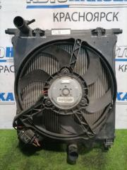 Запчасть радиатор двигателя VOLKSWAGEN UP 2011-2016
