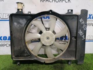 Вентилятор радиатора TOYOTA RACTIS 2010-2014