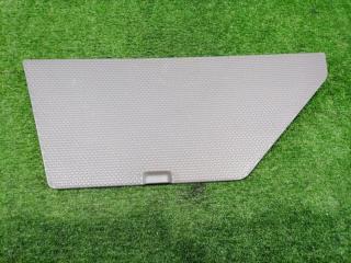 Запчасть пол багажника задний правый NISSAN X-TRAIL 2000-2007