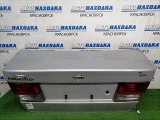 Крышка багажника задняя NISSAN PRIMERA 1995-1997