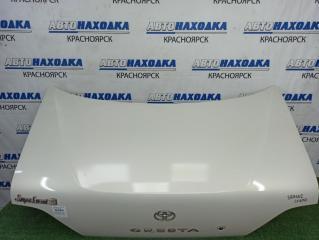 Крышка багажника задняя TOYOTA CRESTA 1996-1998