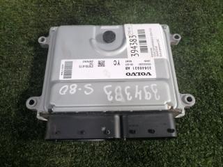 Запчасть компьютер VOLVO S80 2006-2010