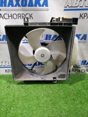 Вентилятор радиатора левый SUBARU EXIGA 2008-2010
