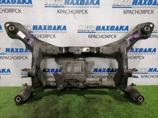 Запчасть балка поперечная задняя VOLVO S80 2006-2010