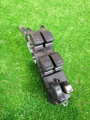 Блок управления стеклоподъемниками передний правый TOYOTA VITZ 2001-2005