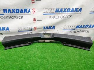 Запчасть накладка багажника задняя MAZDA CX-5 2012-2014