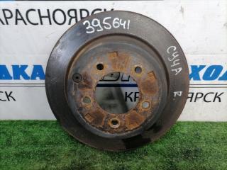 Запчасть диск тормозной задний MITSUBISHI LANCER 2007-2011