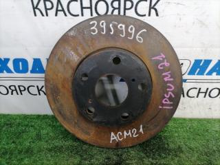 Запчасть диск тормозной передний TOYOTA IPSUM 2001-2009