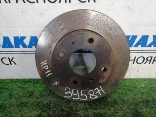 Запчасть диск тормозной передний NISSAN PRIMERA 1995-1997