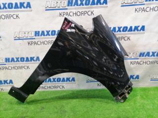 Запчасть крыло переднее правое DAIHATSU SONICA 2006-2009