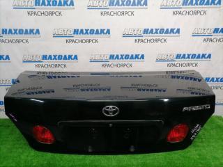 Крышка багажника задняя TOYOTA ARISTO 2000-2004