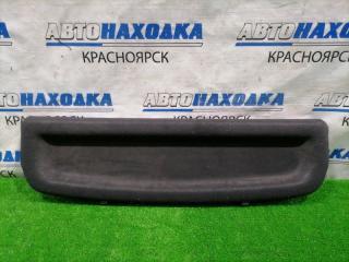 Полка багажника задняя SUZUKI SPLASH 2008-2012