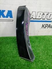 Запчасть накладка на крыло задняя правая TOYOTA ARISTO 2000-2004