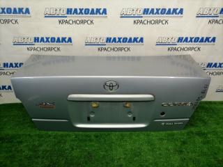 Крышка багажника задняя TOYOTA CORSA 1997-1999